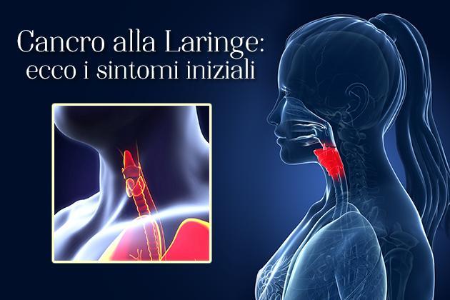 Cancro della laringe - Tumore esofago forum ...