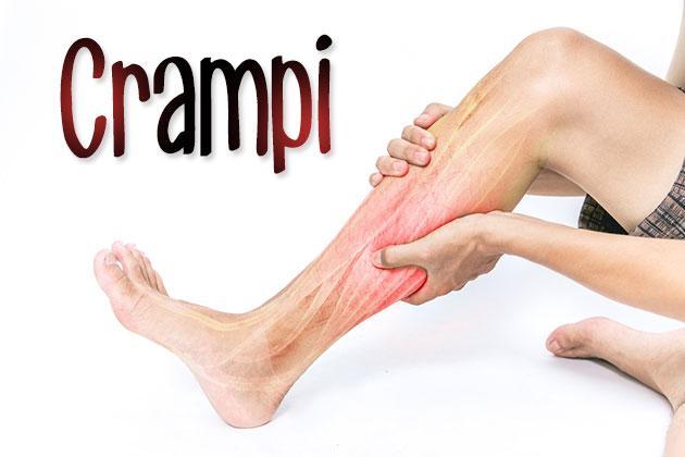 Quando i crampi dipendono da un problema circolatorio - Dolore alle gambe a letto ...