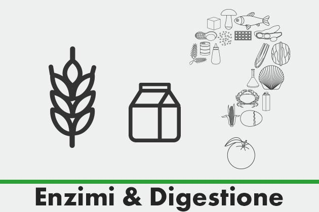 Allergie alimentari vs intolleranze: quali differenze?