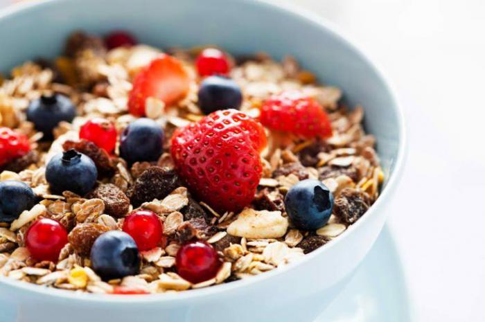 Bien connu Cereali a colazione, come sceglierli per stare bene e mantenere la  WT87