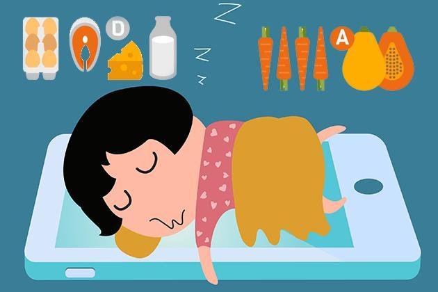 I cibi da evitare prima di andare a dormire | ForumSalute.it