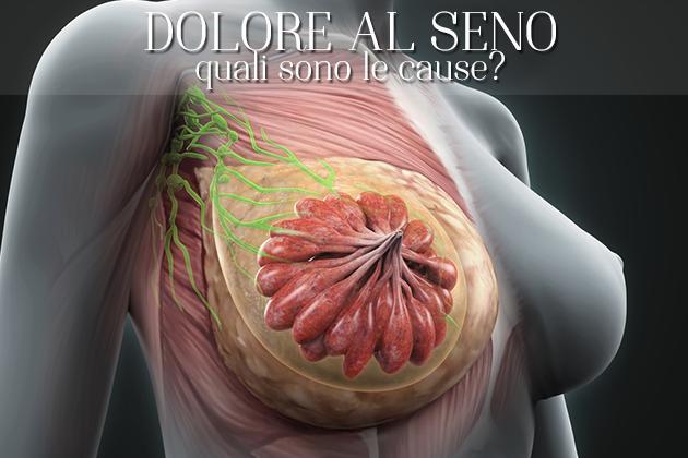 Ovulazione dolorosa - Cause e Sintomi