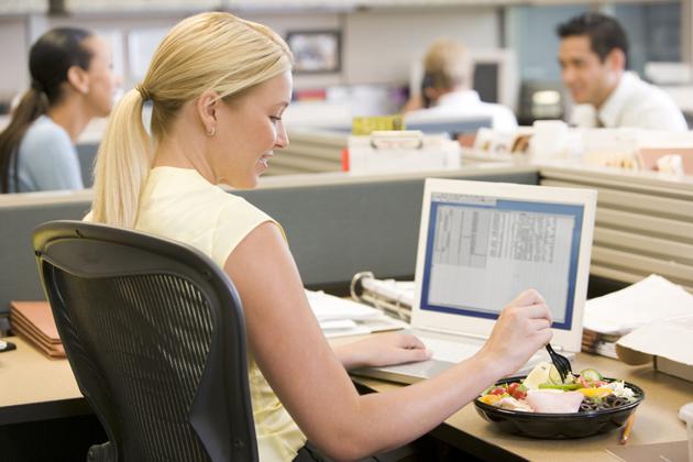 Pausa Pranzo Ufficio : Pranzo in ufficio vediamo cosa mangiare per un pasto veloce