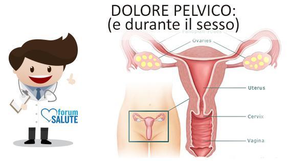 dolore pelvico in gravidanza forum la