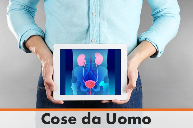 medicitalia ghetto urina stress frastaliato flusso prostatite cronica de la