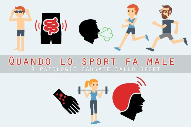 Allergia allo sport quando l esercizio fisico fa stare - L allergia porta sonnolenza ...