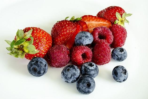 frutta a basso contenuto di carboidrati consentita frutta