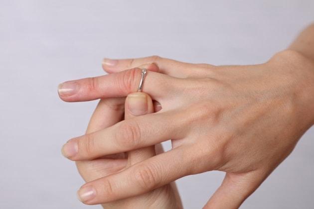 Artrosi delle Mani