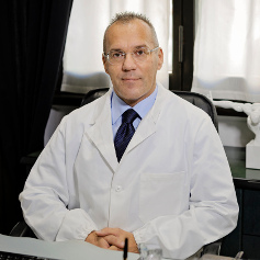 Dr. Andrea Militello